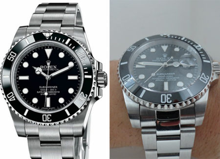 Rolex Replica Submariner 116610 Review