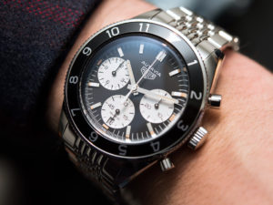 Baselworld 2017 TAG Heuer Autavia Limit Edition Watch Replica Released