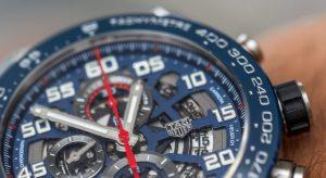 Replica TAG Heuer Monaco Grand Prix Watch 2017