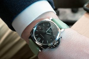 New Year's Replica Panerai Luminor Due 3 Days Automatic Acciaio 38mm Watch Review