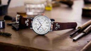 World Cup Special Replica Omega First Wrist-Chronograph 1913 Original Vintage Limited Edition Watch Introducing