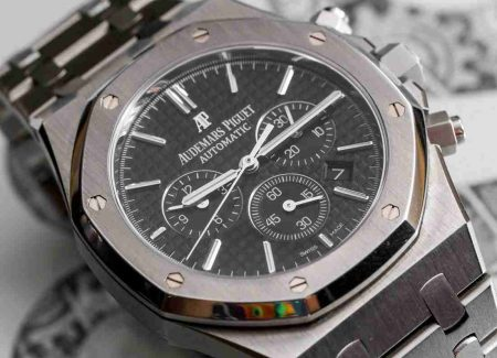 It's Time To Own An Audemars Piguet Royal Oak Chronograph 41mm Watch Replica
