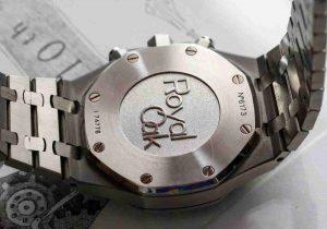 It's Time To Own An Audemars Piguet Royal Oak Chronograph 41mm Watch Replica