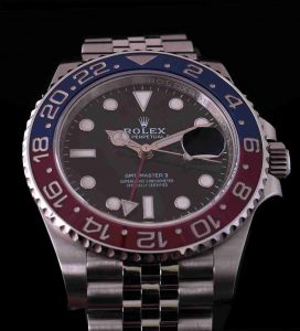 2018 Thanks Giving New Tudor Black Bay GMT Chronograph 41mm Stainless Steel Replica Watches Introducing