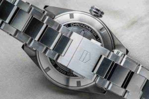 The TAG Heuer Autavia Isograph Replica For Mother's Day