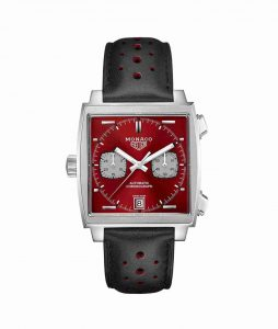 The Swiss TAG Heuer Celebrating 50 Years Of Monaco Replica Watches