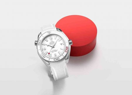 In Depth The Replica Omega Seamaster Tokyo 2020 Olympics Limited Edition Watches Guide