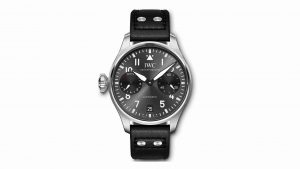 Best Replica IWC Big Pilot's Watch Edition Right-Hander IW501012 Recommended For August