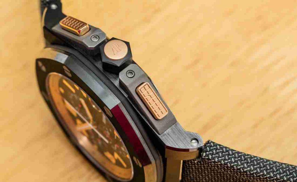 The Legacy Replica Audemars Piguet Royal Oak Offshore 48mm Watches Introducing
