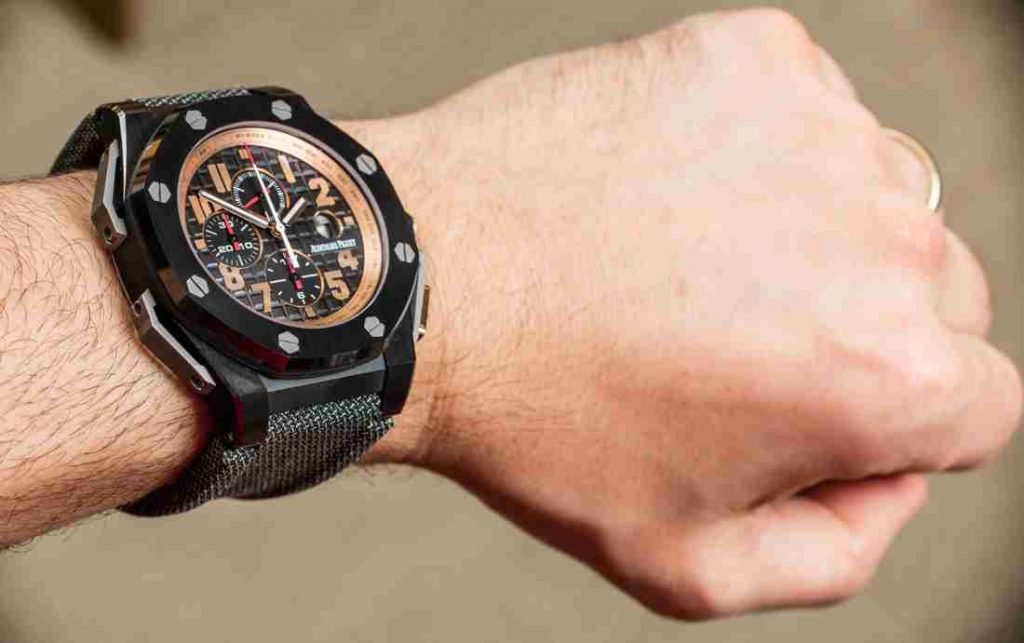 The Legacy Replica Audemars Piguet Royal Oak Offshore 48mm Watches Introducing