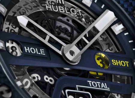 The Swiss Replica Hublot Big Bang Unico Golf Carbon Blue Watches Buying Guide