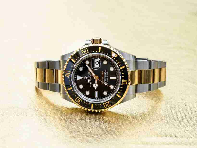 New Launched Rolex Oyster Perpetual Date Sea‑Dweller 43mm Replica Recommended For Thanksgiving