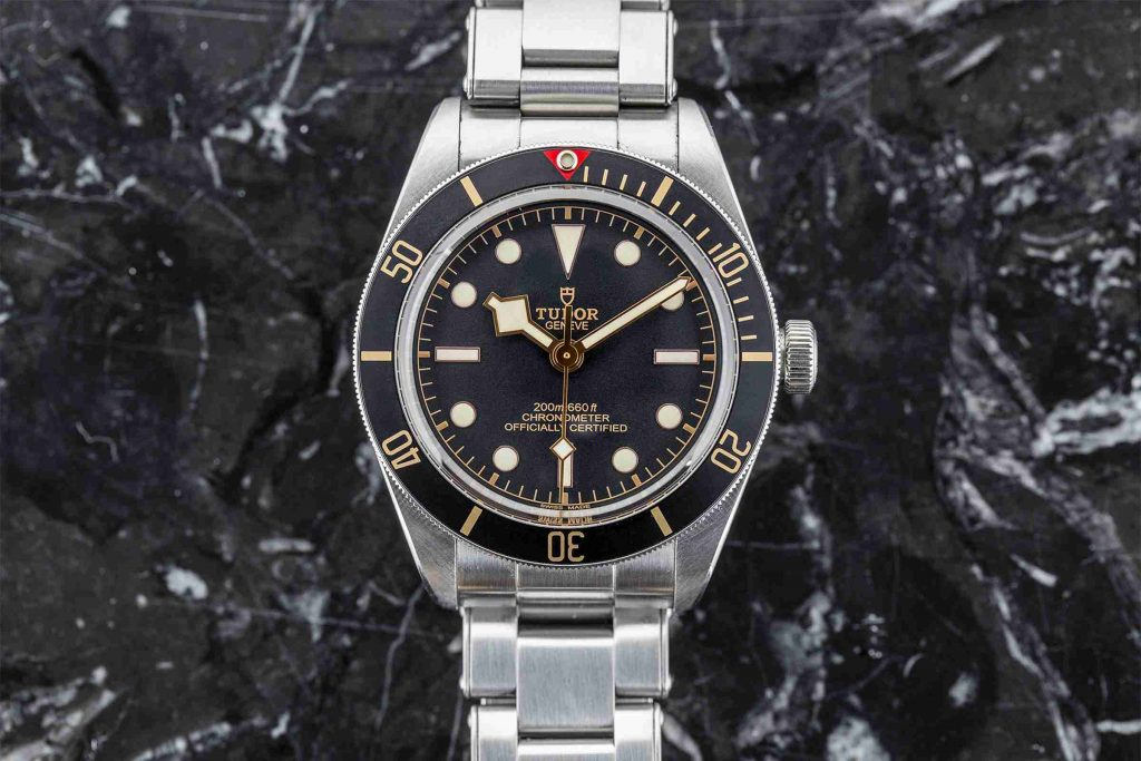 Christmas Buying Guide: In Depth The Tudor Black Bay Fifty-Eight Replica Watches