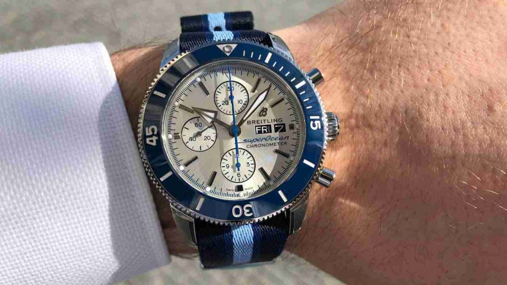 Breitling Superocean Heritage Ocean Conservancy Limited Edition 44 Replica Buying Guide