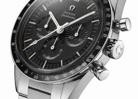 In Depth The Swiss Omega Speedmaster Caliber 321 Ed White Stainless Steel Replica