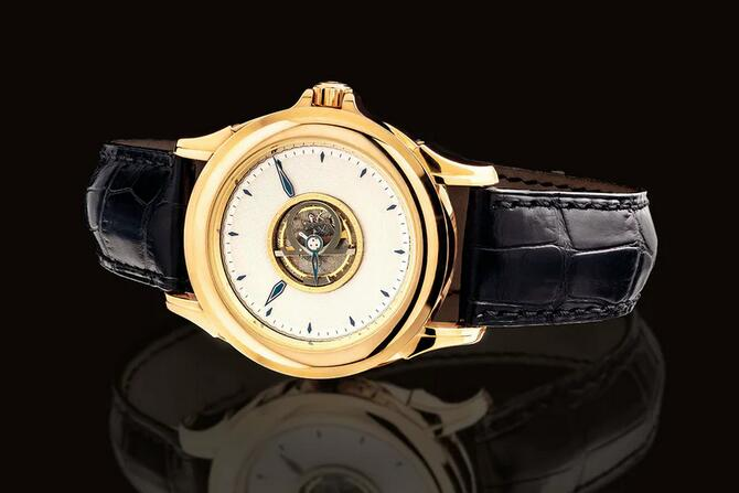 Buying Guide of Replica Omega De Ville Tourbillon Master Chronometer-Certified Numbered Edition Watch