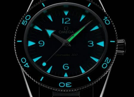 New Replica Omega Seamaster 300 Automatic Stainless Steel 41mm Watches Review 3
