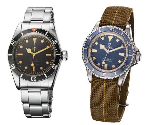 Discussing of Tudor Black Bay Fifty-Eight Navy Blue And New Partnership With French Navy 2