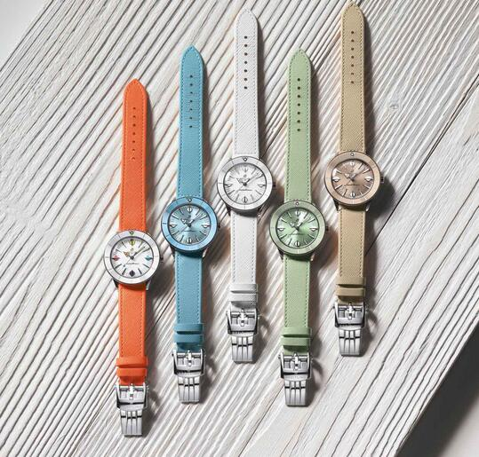 Replica Breitling Superocean Heritage '57 Pastel Paradise Dive Watches Collection 2