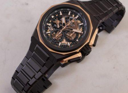 Replica Zenith Defy El Primero Automatic Chronograph Extreme 45mm Watches Guide 1